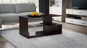 Wenge Coffee Tables Dallas Wenge Modern Contemporary Designed Coffee Table
