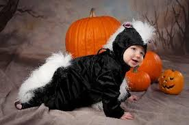Skunk Halloween Costumes Skunk Infant Toddler Costume Buycostumes