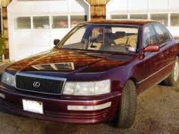 1990 lexus ls400 parts for sale 1990 lexus ls400 6500 peachparts mercedes shopforum