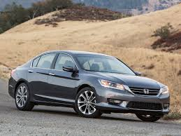 review 2014 accord ex l sedan cvt the truth about cars
