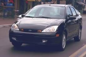 ford focus recalls 2007 2000 2007 ford focus used car review autotrader