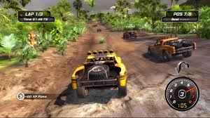 monster truck video games xbox 360 jeremy mcgrath u0027s offroad a review xbox 360 gamingshogun