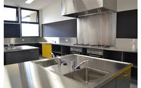 Stainless Steel Sinks Sink Benches Commercial Kitchen Stainless Steel Kitchen Benches And Sinks Britex