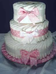torta de pañales para baby shower buscar con google bautismo