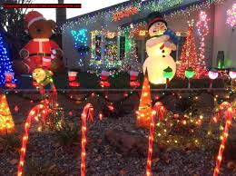 best christmas lights and holiday displays in citrus heights