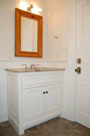 Upper Cabinets With Glass Doors by Revolutionary Restoration And Building Llc In Litchfield