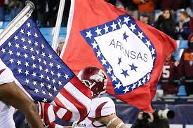 Is Today Flag Day Billy Ferrell Commits To Arkansas Arkansas Fight