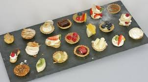 traditional canapes dessert canapes traditional recipes such as key lime pie fruit