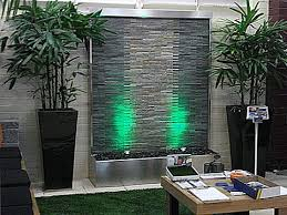 Interior Water Features Fire Features Travertine Tampa