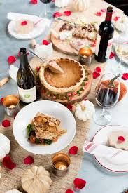 thanksgiving dinner spread thanksgiving 2016 sed bona