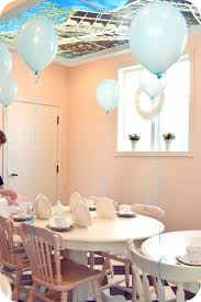 my house of giggles a high tea baby shower for one very small man