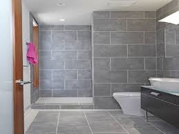 gray bathroom designs gray tile bathroom