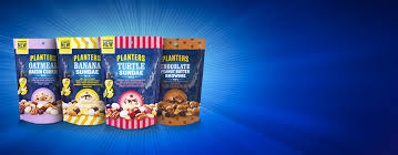 Planters Peanuts Commercial by Products Planters