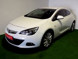 opel astra 2004 sport 2014 opel astra gtc 1 6t sport 3dr at imperial select menlyn