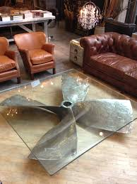 Aviation Home Decor Coffee Table Fabulous Airplane Wing Furniture Aviation Inspired