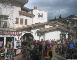 Vail Village Map Vail Colorado Us Ski Resort Apres Ski Dining Bars U0026 Nightlife