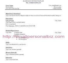resume exles with no work experience resume exle no work experience