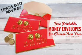 new year money bags free printable money envelopes for new year