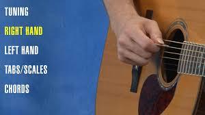 video tutorial belajar gitar klasik learn how to actually play guitar with 100 free lessons