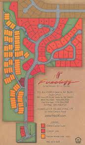 Sedona Map Firecliff Sedona Subdivision Buy Sedona Real Estate
