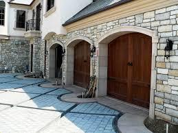 gargae doors designer garage doors custom wood garage doors garage doors kits