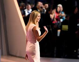 ivanka trump doesn u0027t handle criticism of her child care plan very well