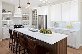 white kitchen wood island hicks kitchen island pendants contemporary kitchen jillian