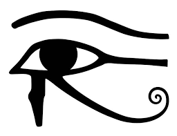 140 best eye of horus images on ancient