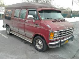 dodge ram van questions i am trying to find out why my 1990