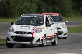 nissan canada false start how a rookie mistake almost ended a racing season