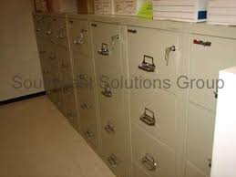 Fireproof Storage Cabinet with Fireproof File Cabinet Fire Resistant Record Cabinets Media
