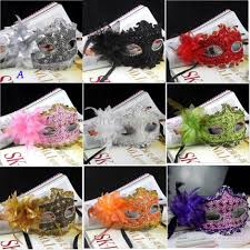 mask for halloween party new exquisite lace rhinestone leather mask masquerade halloween