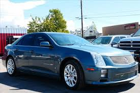 blue cadillac sts for sale used cars on buysellsearch