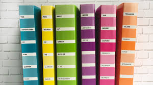 find out which pantone color perfectly represents your favorite