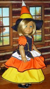 rockin witch costume child the stitching post american doll witch costumes for halloween