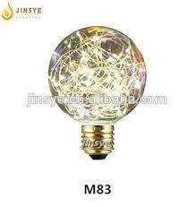 110 volt led lights g80 e27 golden color mermaid edison led bulb 110 volt led light
