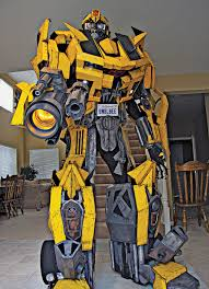 17 transformers costume ideas for halloween walyou