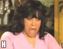 Sassy Black Woman Meme - sassy gif search gifclip
