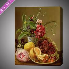 flowers and fruit still flowers and fruit picture painting buy flowers
