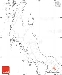Blank Map Of Southeast Asia by Blank Simple Map Of Southern No Labels