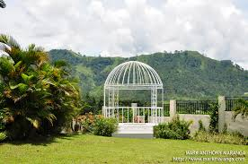 Garden Wedding Venues Loiza U0027s Pavilion Garden Wedding Haven Philippines Tour Guide