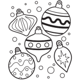 christmas coloring pages in pdf christmas coloring pages free christmas coloring pages for kids