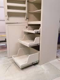 24x84x18 in pantry cabinet in unfinished oak oak pantry cabinet 24x84x18 in in unfinished menards cabinets lowes