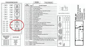 100 06 f650 fuse diagram f ford brakes and brake parts tpi