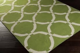Modern Green Rugs by 27 Modern Geometric Patterns That Are Trending In Rugs