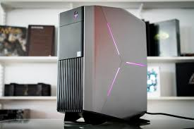 review alienware aurora proves not all prebuilt gaming pcs are