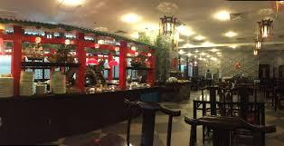 a large buffet picture of shanghai garden doha tripadvisor