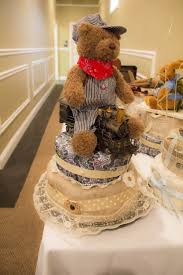 20 best vintage baby shower ideas and vintage diaper cakes images