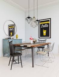 Different Color Dining Room Chairs How To Combine Dining Table With Different Chairs Of Me
