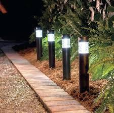 Solar Landscape Lights Home Depot Solar Landscape Lighting Home Depot Kits Patio Lights Costco